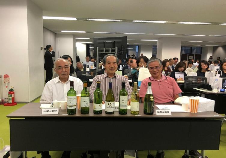 2018年度YW会(ワイン)活動報告