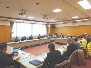 2018年度拡大合同会議報告