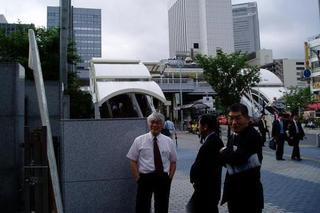 2006年 山梨工業会 東京支部総会