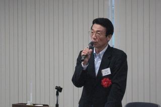 平成23年度 東京支部総会