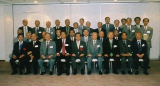 2003年 山梨工業会 東京支部総会